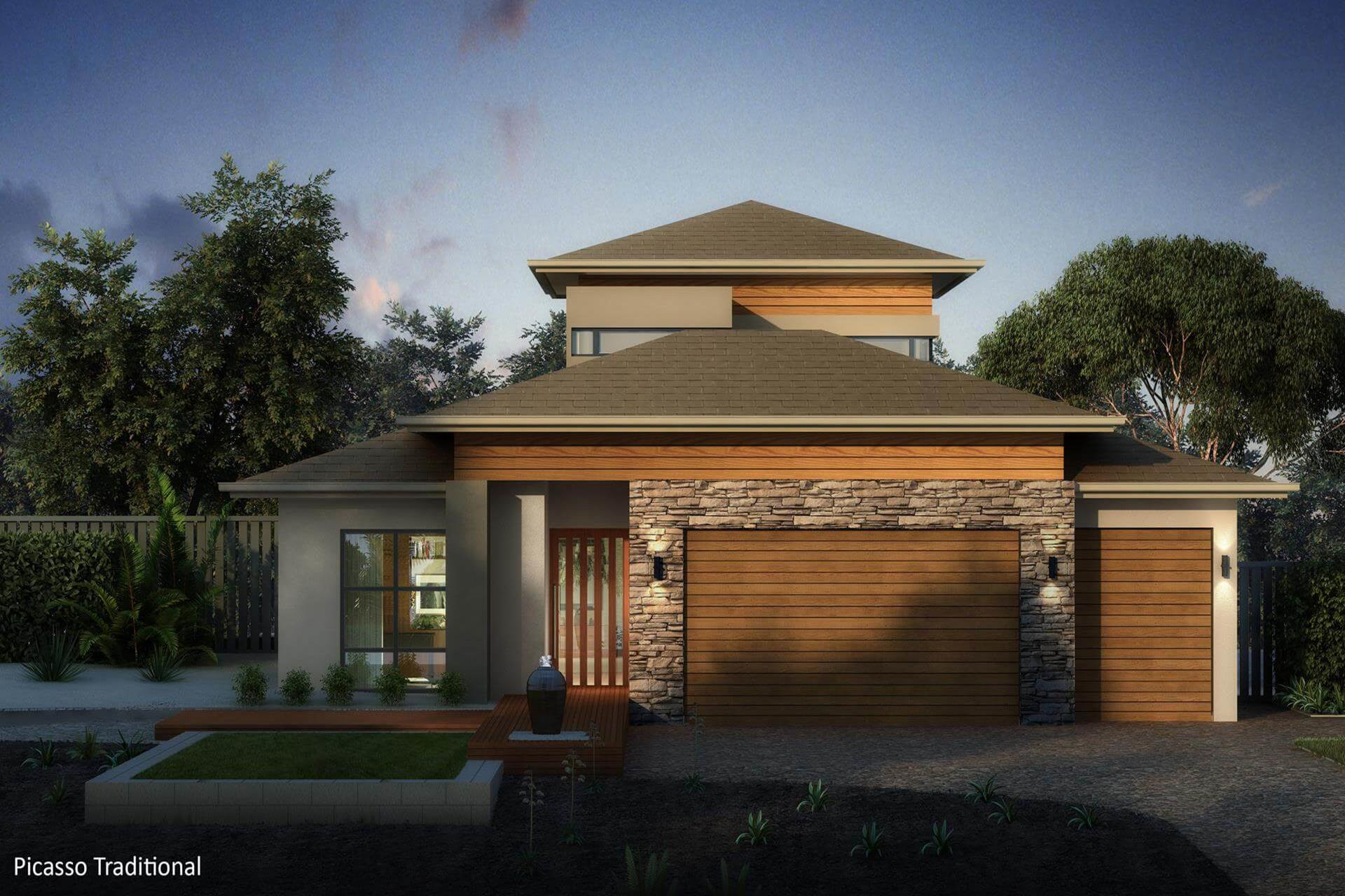 Picasso by Gallery Homes Sanctuary Cove